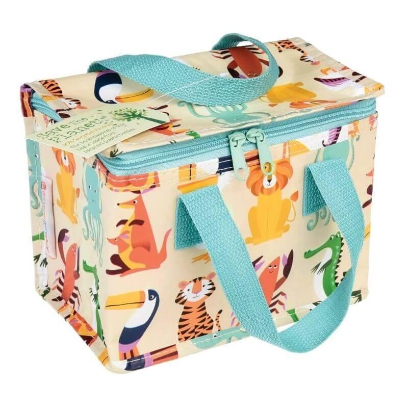 leo és barátai uzsonnás doboz